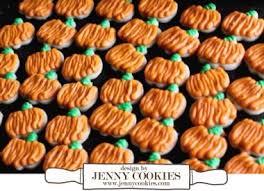 Halloween Pumpkin Sugar Cookies - blog page 16 of 31 the cookie cutter shop