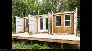 houses built out of conex boxes shipping container homes pictures