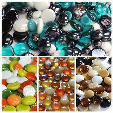 Coloured Glass Beads For Vases Marble Vase Ebay