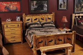 Rustic Vintage Bedroom Ideas Rustic Vintage Bedroom Furniture A Natural Look To Your Bedroom