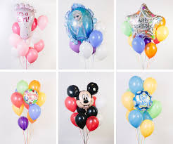 ballon boquets custom balloon bouquets zurchers