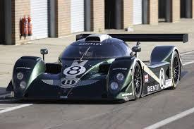bentley volkswagen bentley to build a new lmp1 car