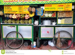 Portland Food Cart Map by Street Food Mobile Carts Editorial Image Image 18266665
