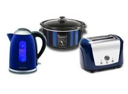 Toaster And Kettle Deals Morphy Richards 3 Piece Kitchen Set Cooker Toaster Kettle 48 Off