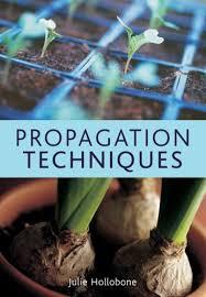 propagate plants help books gardeners tips