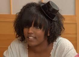 bob hairstyles for natural curly hair women medium haircut