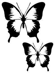 butterfly template printable eliolera com