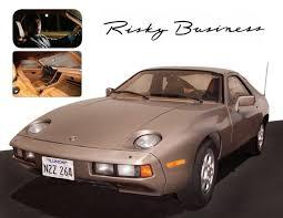 porsche 928 value 1979 porsche 928 risky business review top speed
