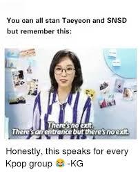 Snsd Memes - 25 best memes about kpop groups kpop groups memes