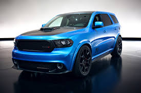 Dodge Durango Rt 2016 - the sema debut of the dodge durango shaker the official blog of