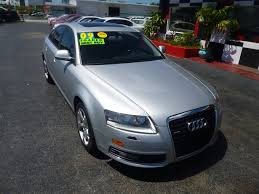lexus es 250 vs audi a6 audi a6 in florida for sale used cars on buysellsearch