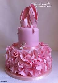 ballerina baby shower cake 10 best ballerina cakes images on ballerina cakes