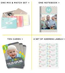 shutterfly free mix match set free notebook free 10 cards