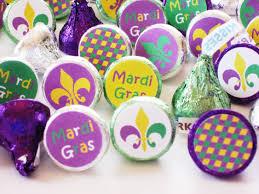 mardi gras candy digital printable party decor mardi gras party