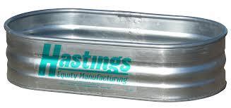 galvanized u0026 poly stock tanks