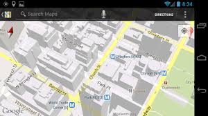 Here Maps Android Apple Ios 6 Vs Android Google Has Some Work To Do Extremetech