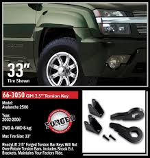 amazon com readylift 66 3050 forged torsion key automotive