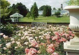 Botanical Garden Birmingham Birmingham Botanic Garden Hotels Nearby Great Gardens