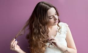 does megjan kelly wear hair extensions style cut blow dry and foils kelly elle salon groupon