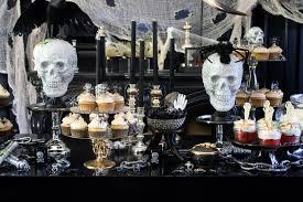 Halloween Entertaining - halloween entertaining serveware decoration custom art halloween