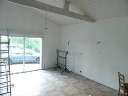 am駭ager une chambre dans un garage amenagement garage en chambre cracer une chambre dami a la place du