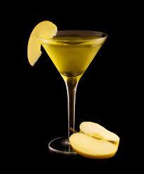 manfort martinis herbal apple martini