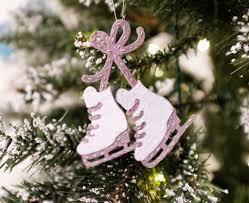 felt ornaments with cricut