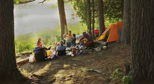 Haskins Valley Campground Camping In Central New York Top Quality Ny Campsites