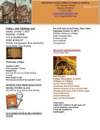 iroquois avenue christ lutheran church elca u2013 we welcome all to