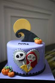 halloween cakes pinterest 45 best creepy nightmare before christmas cakes images on