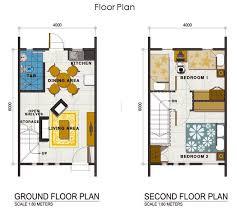 house design plans 50 square meter lot home design 40 50 homeriview