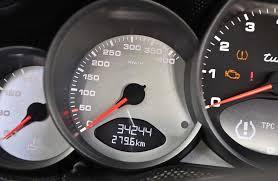 ferrari speedometer top speed 2006 porsche 911 gt3 turbo speedometer 2048 1340 automobiles
