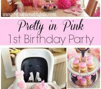 Gold And Pink Party Decorations Princess Birthday Party Food Ideas For Year Old Best Retail Store