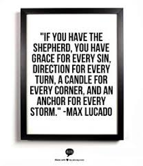 the candle max lucado a wealth of words