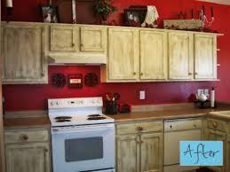 Kitchen Cabinet Makeover Better After - Kitchen cabinets makeover