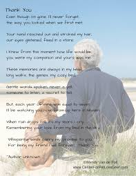 coping with loss of pet pet loss poem thank you center for pet loss grief
