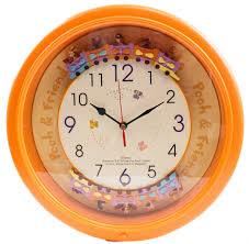 disney winnie the pooh friend animated musical wall clock melody