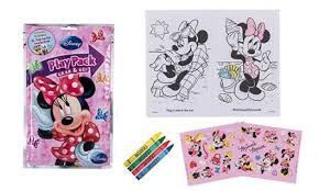 Minnie Mouse Easter Book Build Your Own Minnie Mouse Easter Basket City