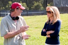 Blind Side Book Review Sandra Bullock Exclusive Video Interview