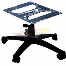 fauteuil baquet bureau adaptateur baquet pour transformer un siege baquet en siege de