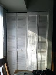 Shutter Doors For Closet Shutter Closet Doors Shutter Doors Before Plantation Shutter