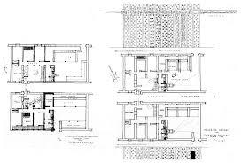 rural house plans iraq housing programme fd rural house studies plans archnet