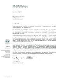 Lvn Resume Sample 11 Senior Year I Applied To Michigan State University When I Got