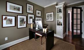 paint colors for office walls decorative apartment paint colors in home office tropical design