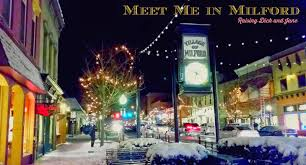Rochester Michigan Christmas Lights by 15 Places To See The Best Christmas Lights In Michigan