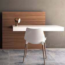 floating table walker wall mounting floating desk reviews allmodern