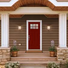 Prehung Exterior Doors Lowes Prehung Exterior Doors Steel Home Depot Entry Front With