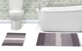 ottawa 2pc bath rug set u2013 marburn curtains