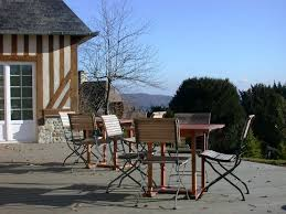 chambre hote de charme normandie les terrasses de jean chambres d hôtes pierrefitte en auge