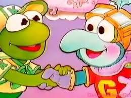 muppet babies story book gonzo race children u0027s